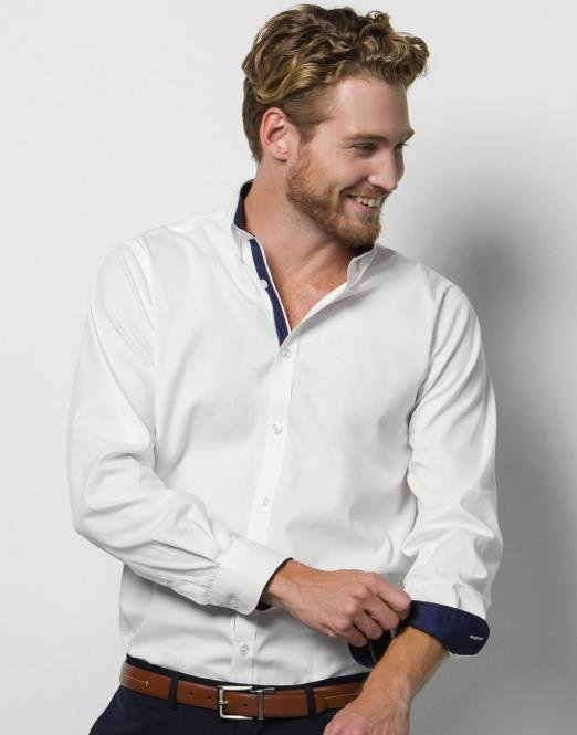 CAMISA OXFORD 790.11 WORKAMA